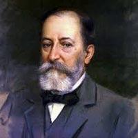 Charles Camille Saint-Saens