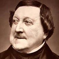 Gioachino Antonio Rossini