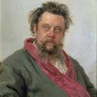 ムソルグスキー