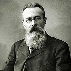 リムスキー コルサコフ